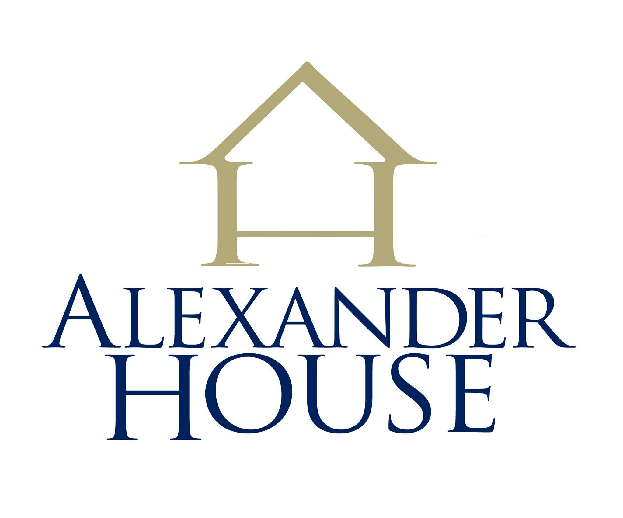 The alexander house marriage