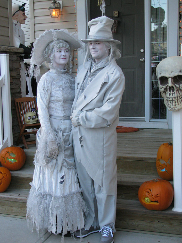 Great Ideas for Prolific Halloween Party Costumes