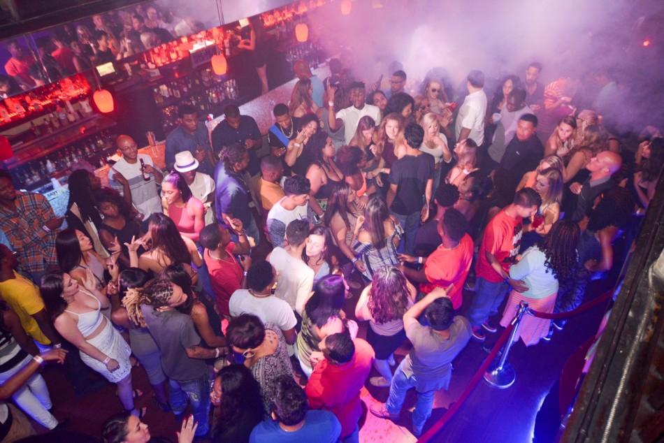 Bay area strip club review