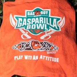 Bad Boy Mowers Gasparilla Bowl 2017