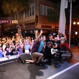 Florida Music Fest 2017