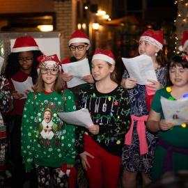 Sanford Jingle Jam 2018