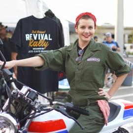 Revival Moto Show
