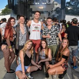 Orlando Amphitheater: Rare 2018