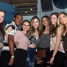 Church Street Bars  Friday Nights