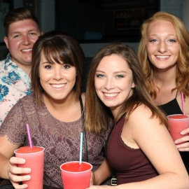 Chillers $1 Drink Night