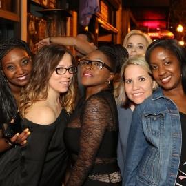 Church St. Bars: Friday Nights