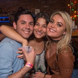 $1 Drink Night: Chillers Orlando