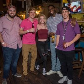 Chillers Orlando: Friday Nights Ladies Night
