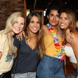 Chillers Orlando: $1 Drink Night