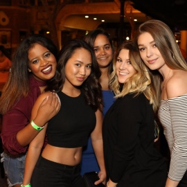 Chillers: Friday Night Ladies Night!