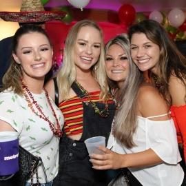 Church  St. Cinco de Mayo Party