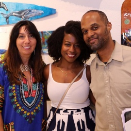 City Arts Factory 3rd Thursdays Gallery Hop