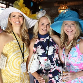 Kentucky Derby Party @ Ember