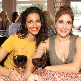 Grape & The Grain Wine Bar: Grand Opening