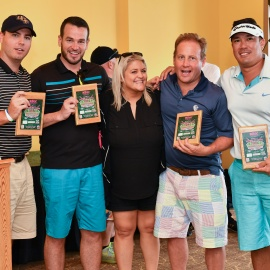 Mel's BGC 7th Annual Clubbing Out Cancer Golf Tour