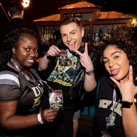 Orlando Pub Crawl: College Gameday Pub Crawl