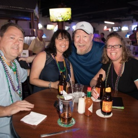 Red Dog Pub Grand Opening
