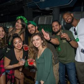 Shots Orlando: St. Patrick's Day
