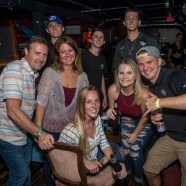 SHOTS Orlando: Saturday Night