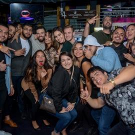 SHOTS Orlando: Thanksgiving Eve