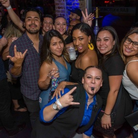 SHOTS Orlando: Saturday Nights