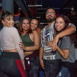 SHOTS Orlando: Saturdaze