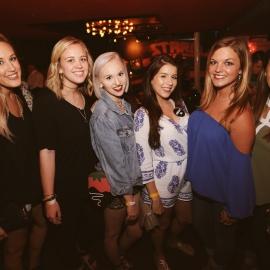 Peekaboo Presents Superfly : Stardust Lounge