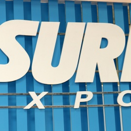 Surf Expo 2016