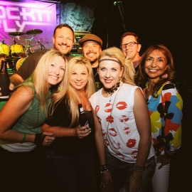 The Abbey: 80s Night Party