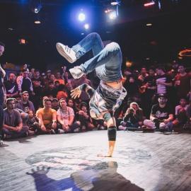 Legendary Jam 3: Red Bull BC One Orlando
