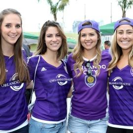 Yard Bar: Orlando City Soccer Pre-Party