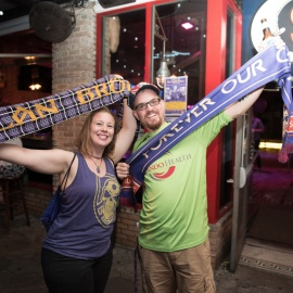 OCSC Official Watch Party