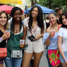 Rum Fest 13 | Wall St. Plaza