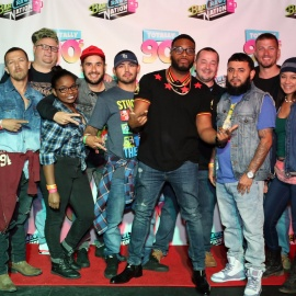 Totally 90's Party  | Wall Street Plaza