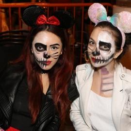 Wall St: PlazaWeen 2018 Halloween