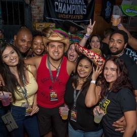 Orlando Pub Craw: Might As Well Be Cinco
