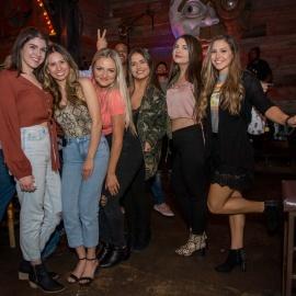 Orlando City Pub Crawl and Block Party