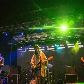 Austin Psych Fest: Friday