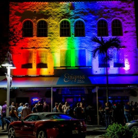 Enigma St Pete - Charity Event