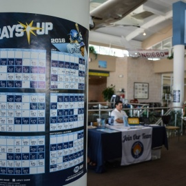 The Hanger: Rays Watch Party