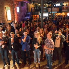 Tampa Bay Start Up Week Party Finale