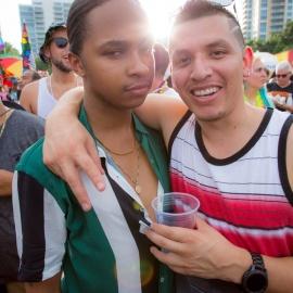 St Pete Pride 2018