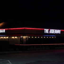 The Hideaway - Wednesday Night