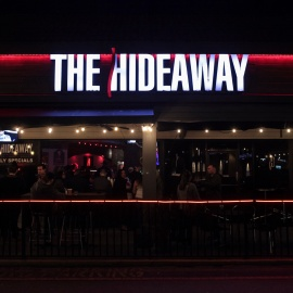 The Hideaway: Wednesday