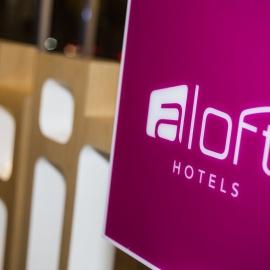 Aloft - Real Estate Networking Event