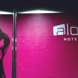 Aloft - Art Show by Mieux Magazine