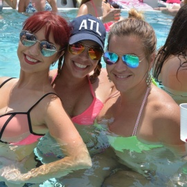 Aloft: Memorial Day Pool Party