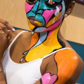 Aloft: Art Show