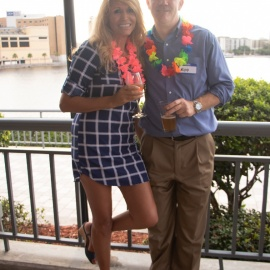 Freedom Boat Club: Harbour Island Launch Party